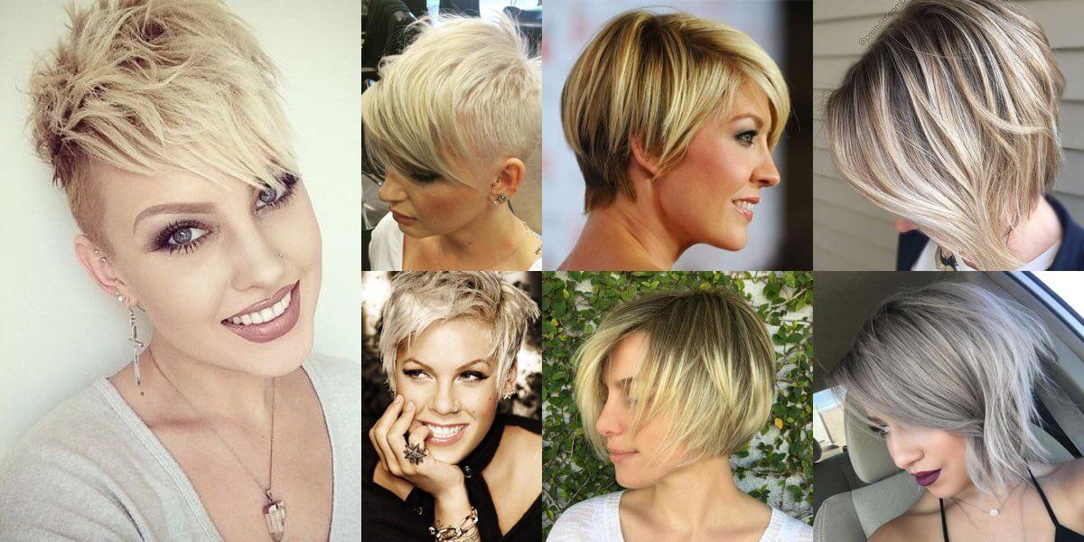 esempio tagli capelli fini