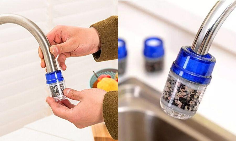 xwater depuratore acqua rubinetto